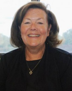 Patricia Holley